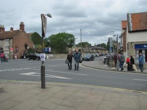 Park Street, Pickering